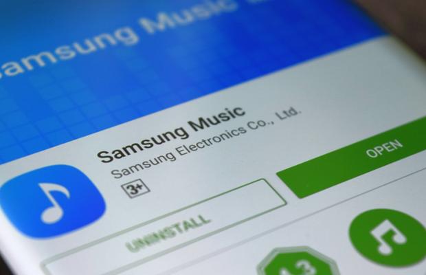Galaxy S4 e Galaxy Note 4 aggiornamento Samsung Music