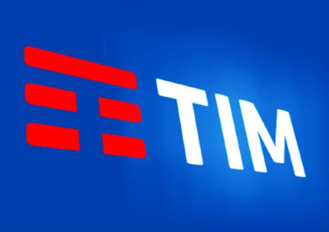 TIM Turbo GIGA di notte