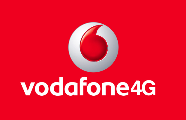 Vodafone 4G in regalo per Halloween
