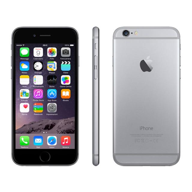 iPhone 6 64GB al prezzo sottocosto di 549 euro: conviene?