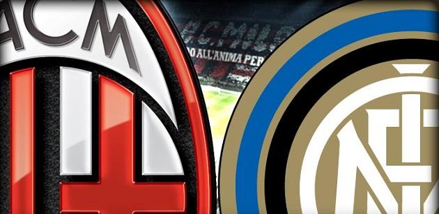 Derby Milano 4K Mediaset Premium