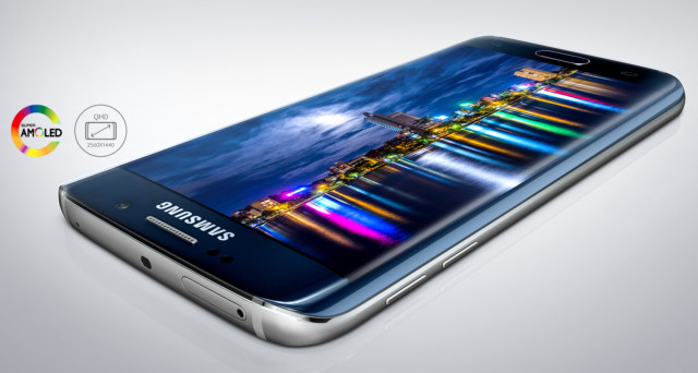Galaxy S6 Edge TIM aggiornamento