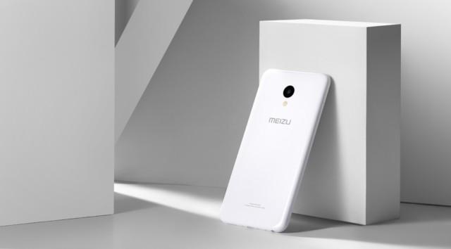 Meizu M5 - annunciato il nuovo smartphone, ecco prezzi e caratteristiche