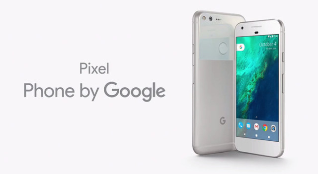 Google Pixel e Pixel XL e Android Nougat 7.1 ufficiali: sostituiscono i Nexus 5X e 6P!