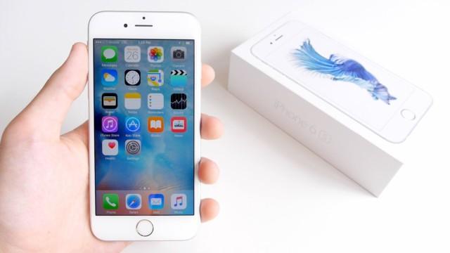 iPhone 6S 64GB a prezzo sottocosto in un famoso volantino nazionale di ottobre