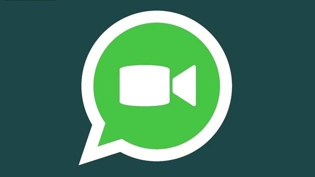 WhatsApp Video Chiamate