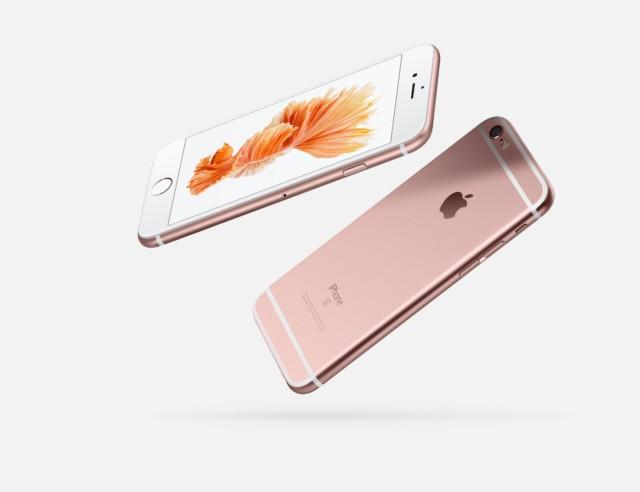 iPhone 6S prezzo sottocosto