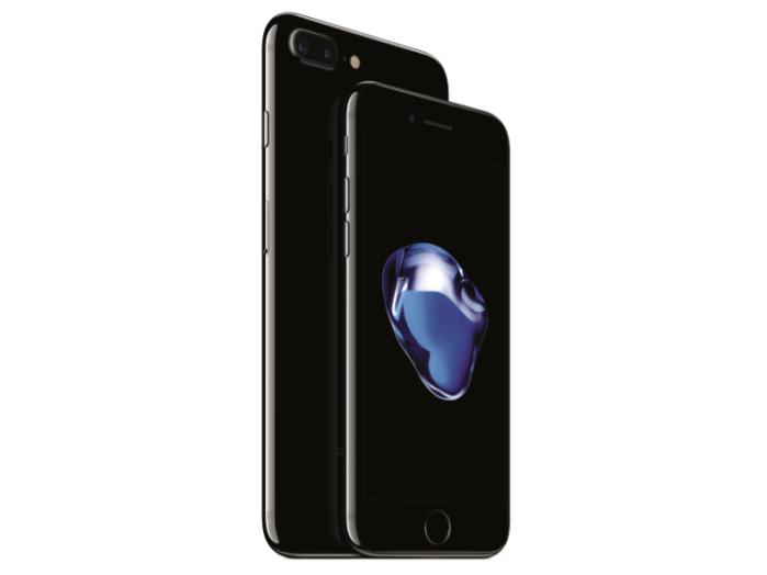 Anche Wind propone l'iPhone 7 con ricaricabile o abbonamento!