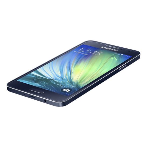 Galaxy A3 aggiornamento firmware
