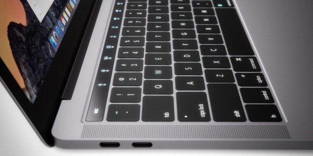 MacBook evento Apple 27 ottobre