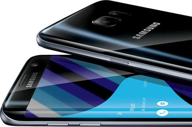 Galaxy S7 Edge sconto Samsung