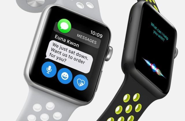 Apple Watch Nike+ Italia prezzo