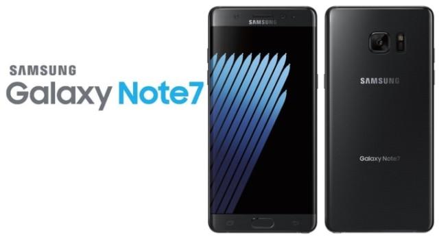 Galaxy Note 7 sicuri esplosi
