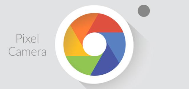 Google Pixel Camera per Nexus 5X e Nexus 6P