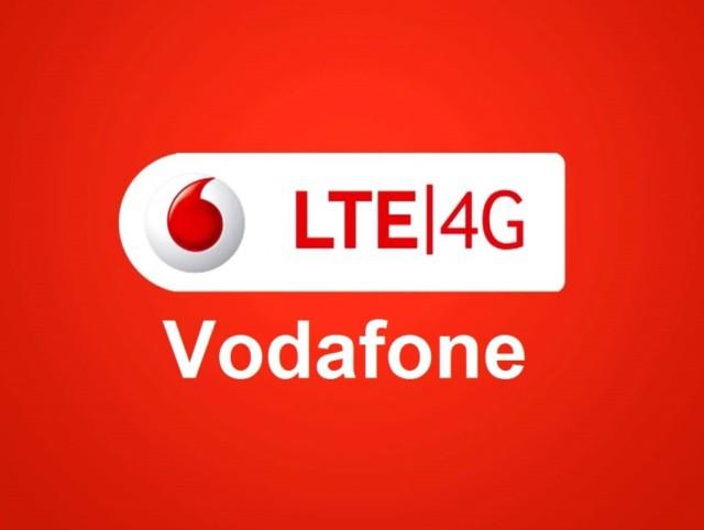 Vodafone 4G di Notte
