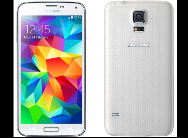 Galaxy S5 aggiornamento firmware ottobre 2016