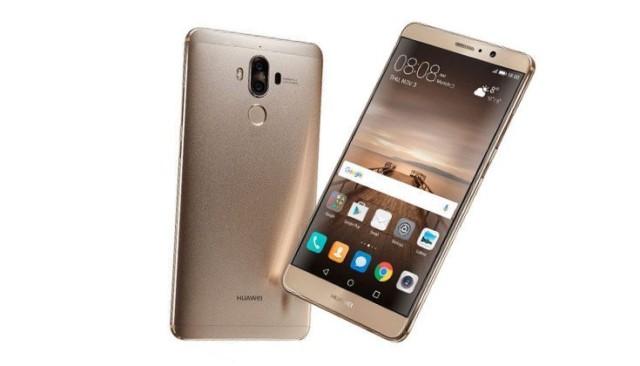 Huawei Mate 9 prezzo Italia