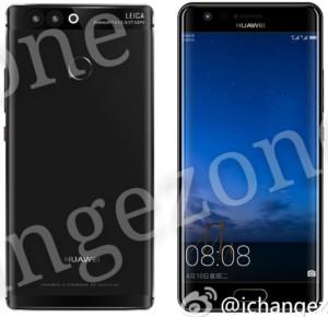 Huawei P10 rumors: data arrivo