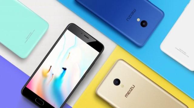 Meizu M5: oltre 4 milioni di richieste