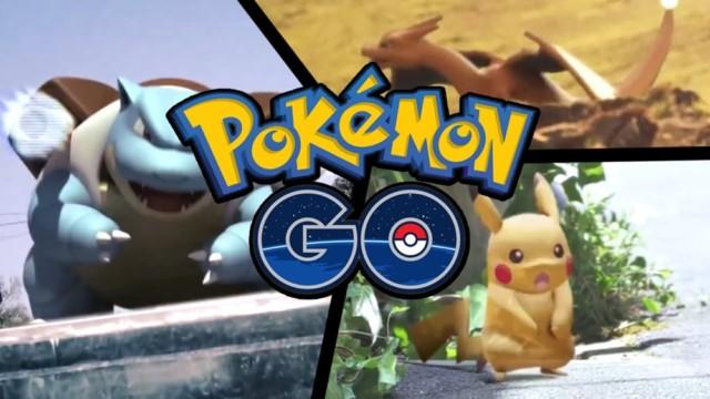 Pokemon go aggiornamento Android e iOS