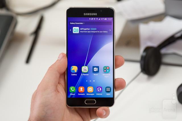 Galaxy A5 2016 prezzo sottocosto