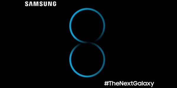 Galaxy S8, Galaxy Note 8 rumors