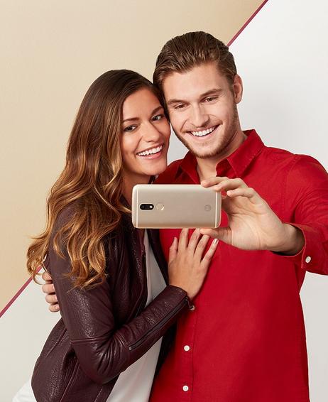 Motorola Moto M è ufficiale, ecco scheda tecnica e caratteristiche