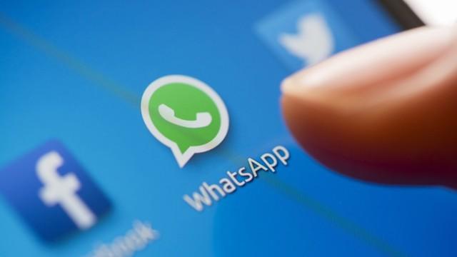 WhatsApp nuova truffa Emoticon