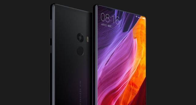 Xiaomi Mi Mix da 5.5 pollici?