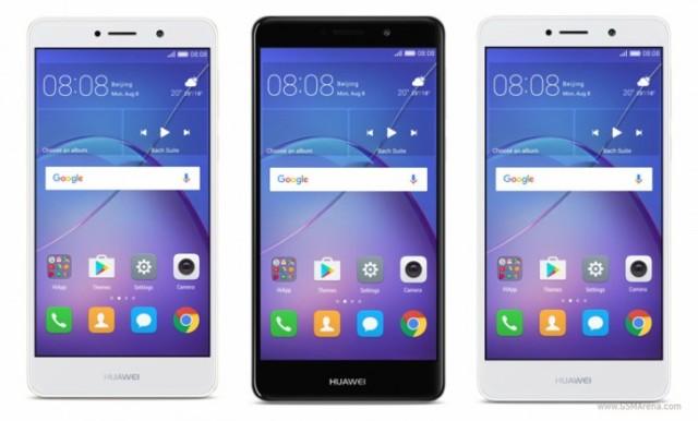 Huawei Mate 9 Lite: ufficiale