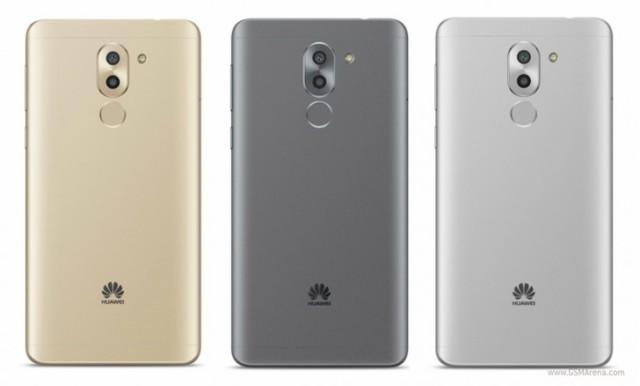 Huawei Mate 9 LITE Ufficialmente Annunciato