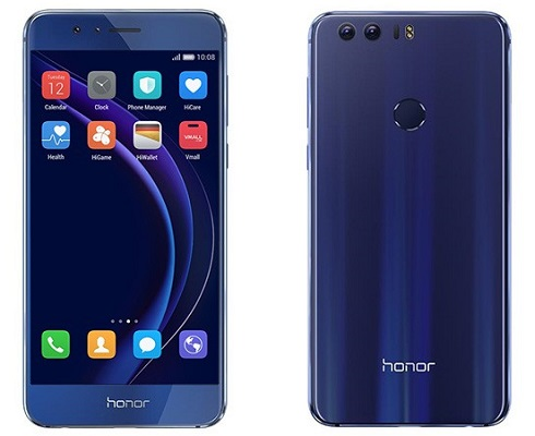 Honor 8, 7 e 7 Premium Black Friday