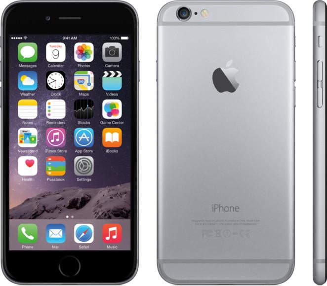 iPhone 6S Plus 64GB Mediaworld Cyber Monday