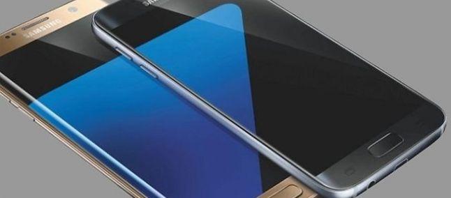 Galaxy S7 e S7 Edge aggiornamento