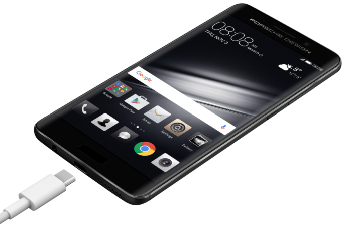 Huawei svela i nuovi phablet Mate 9