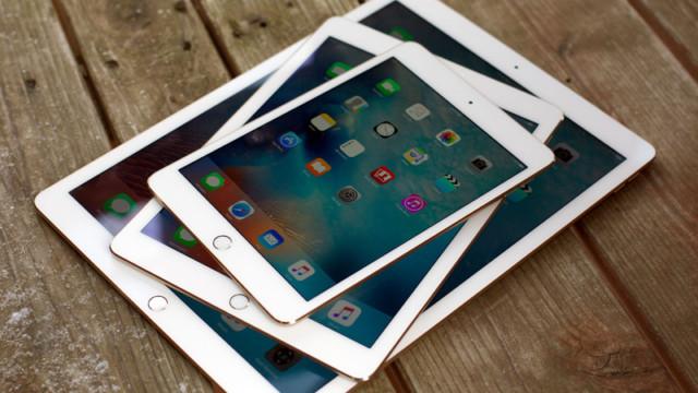 Tre nuovi iPad Pro, senza cornici, attesi per il 2017