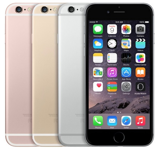 IPhone 7 e iPhone 7 Plus, Apple lancia la colorazione Jet White?
