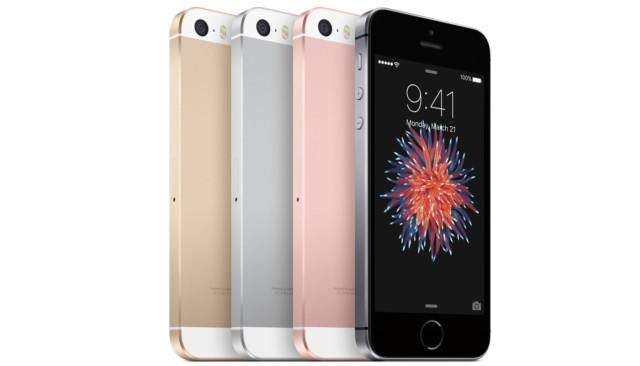 iPhone SE prezzo sottocosto