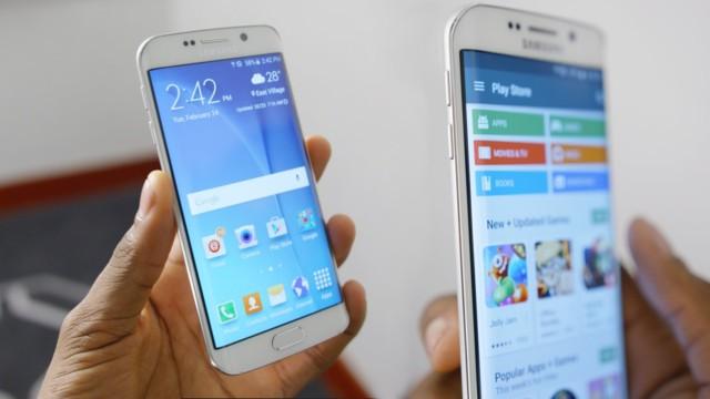 Galaxy S6 e S6 Edge prezzo sottocosto
