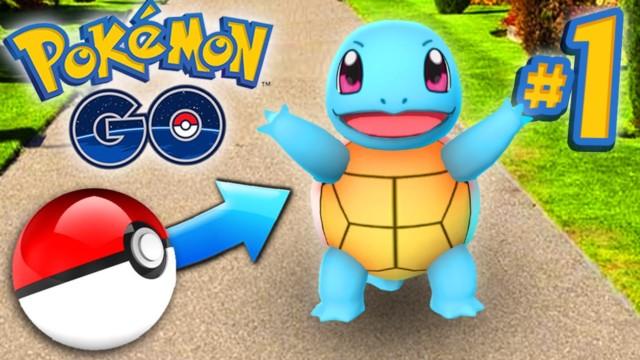 Pokemon Go aggiornamento tracking