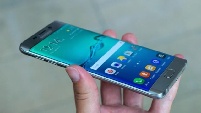 Galaxy S6 Edge Plus TIM