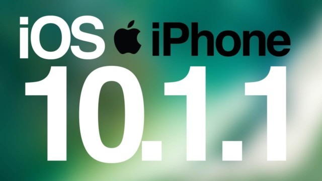 iOS 10.1.1 consuma troppa batteria su iPhone?