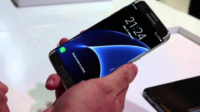 Galaxy S7 Edge prezzo sottocosto