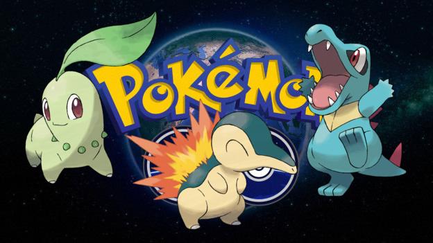 Pokemon Go aggiornamento in arrivo