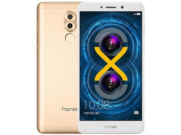 Huawei Honor 6X in Italia: prezzo e caratteristiche