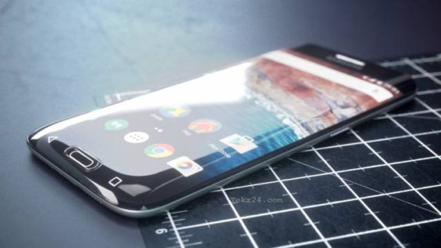 Galaxy S8 Plus con display da 6 pollici?