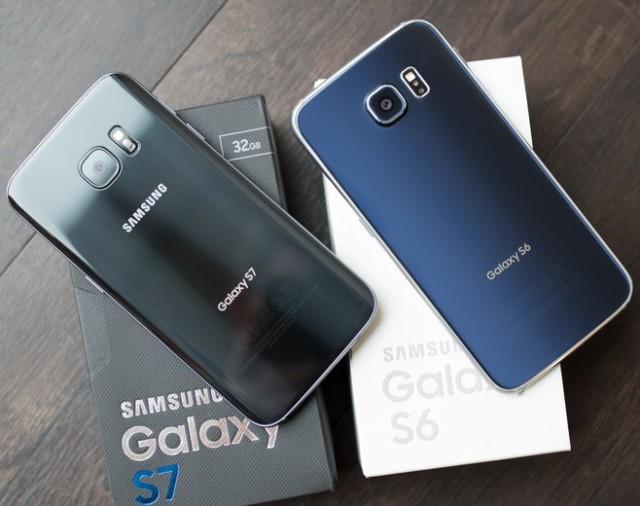 Galaxy S6 e Galaxy S7 prezzo sottocosto Mediaworld