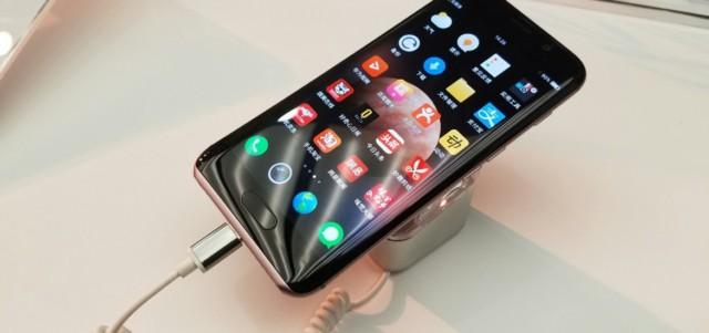 Huawei Honor Magic le funzionalità