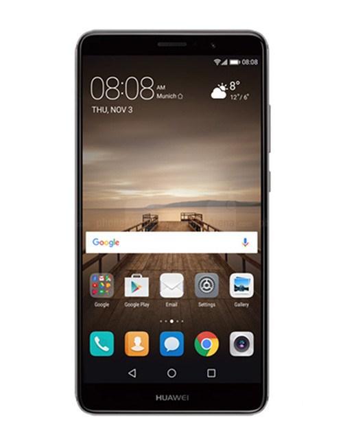 Huawei Mate 9 Pro potrebbe sbarcare in Europa ad un costo…