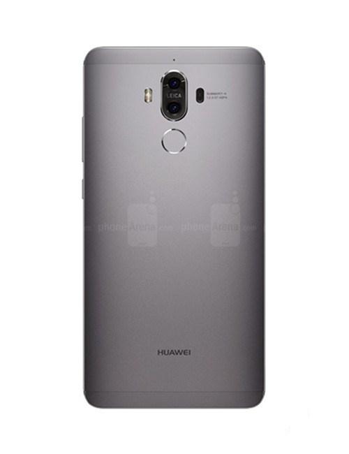 Huawei Mate 9 Pro: presto anche in Europa?